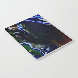 Good Luck Series: A vibrant glory Notebook
