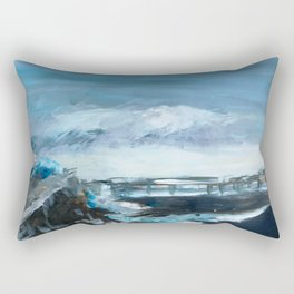 Bay Rectangular Pillow