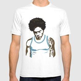 LENNY KRAVITZ - PORTRAIT T-shirt