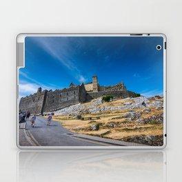Rock of Cashel, Ireland Laptop & iPad Skin