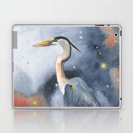 Wading in the Wonderland Laptop & iPad Skin