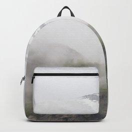 Glacier Bay Alaska Backpack