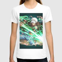 Trafalgar Law - One piece T-shirt