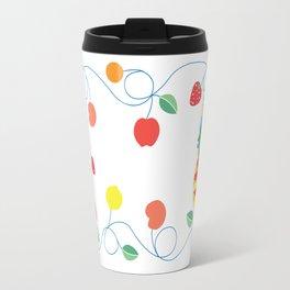 Kitchen bobo bird Travel Mug