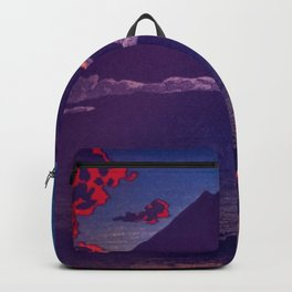 A Sunset for Hara Backpack
