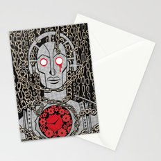METROPOLIS Stationery Cards