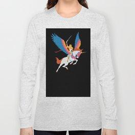 She-Ra Long Sleeve T-shirt