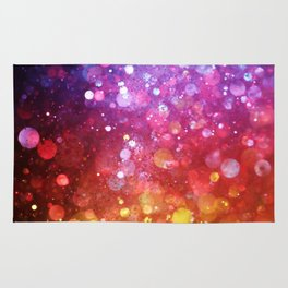 You Can Take Away My Glitter, But You Can't Take Away My Sparkle. Rug