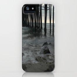Mystic Pier iPhone Case