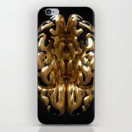 Highbrow / Looking Up iPhone Skin