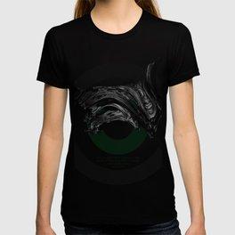 Green Smile T-shirt