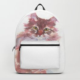 Ginger Peach Backpack