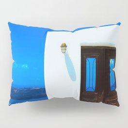 Door in the paradise Pillow Sham