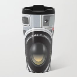 Yashica Electro 35 GSN Camera Travel Mug