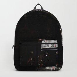 Danforth Music Hal Backpack