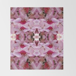 Beauty of Nature Throw Blanket