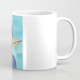 Pierce the Stratosphere with Me Coffee Mug