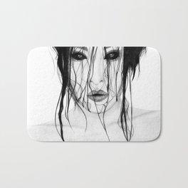 Evil Within Bath Mat