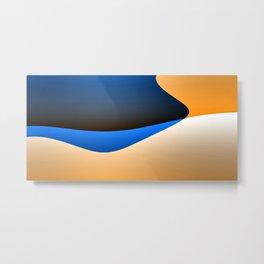 Abstract I #decor #society6 #buyart Metal Print