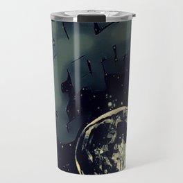 Total Solar Foo'clipse Travel Mug