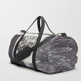 Planet Duffle Bag