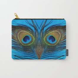 Bird of a Feathers Carry-All Pouch