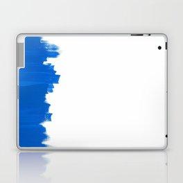 Blue Balance Laptop & iPad Skin