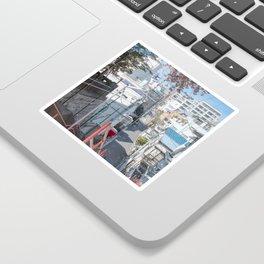 Tokyo 30 Sticker