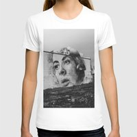 atlanta T-shirts featuring Atlanta by MartiGrasz