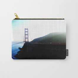 San Francisco. Carry-All Pouch