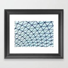 Form 1 Framed Art Print