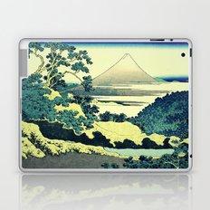 Crossing at Kina Laptop & iPad Skin