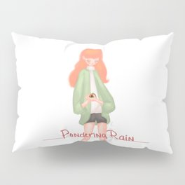 Ida from Pondering Rain Pillow Sham