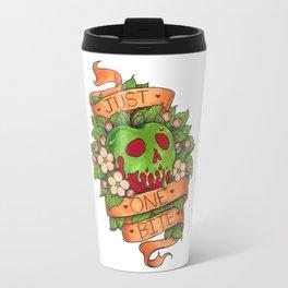 Just One Bite Travel Mug