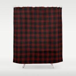 FrostburgPlaid 01 Shower Curtain