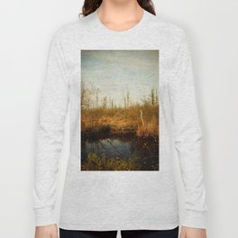 Wander in Nature Long Sleeve T-shirt