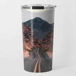 Mooned Travel Mug