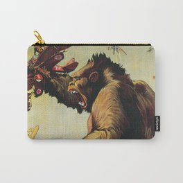 King Kong 1933 Carry-All Pouch