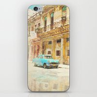 rio iPhone & iPod Skins featuring RIO by Nechifor Ionut