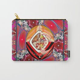 Love Magic Carry-All Pouch