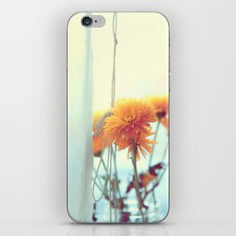 She'll Let You In iPhone Skin
