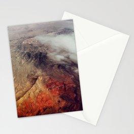 Arizona Mountains Stationery Cards
