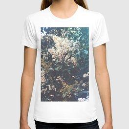 Amongst the Myrtle Tree T-shirt