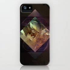 Hail Mary iPhone (5, 5s) Slim Case