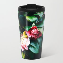 Floral Etudes Travel Mug