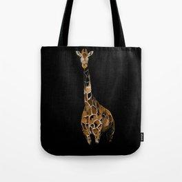Giraffe – 228 Tote Bag