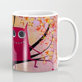 happy monsters  Coffee Mug