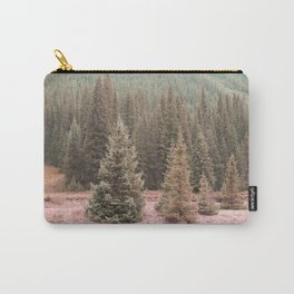 Look For Me In The Trees Carry-All Pouch