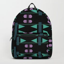 Minty Backpack