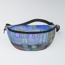 Top of the world Fanny Pack